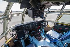 Boeing C-97G Angel of Deliverance