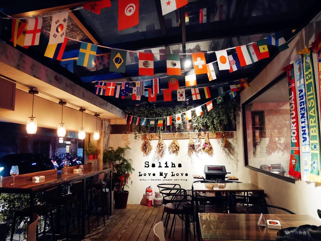 台北師大夜市附近桌遊餐廳推薦時間殺手 (48)