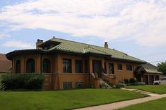 Timothy J. Lynch House
