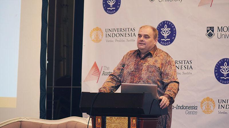 Keynote speakers - AIC Learning Alliance Launch