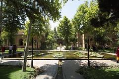 Museums in Tehran - June 2018