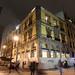 Edificio La Perla en restauración por laap mx