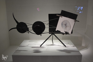 Artists Robots - Jean Tinguely