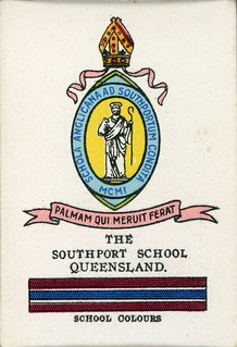 28. The Southport School, Queensland