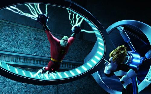 The Incredibles - screenshot 12