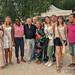 Inaugurations Visitation et Audenaerde
