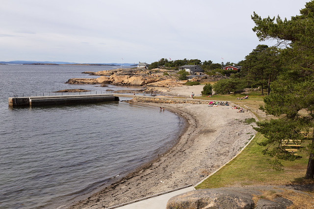 Sandbukta 1.1, Engelsviken, Norway