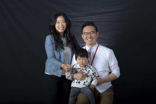 새가족만찬 2018