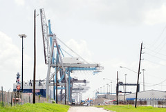 Port of Houston - Barbours Cut Terminal 1807101039