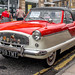 FX306327-1 Brighouse, uk, 1940's Weekend 2018