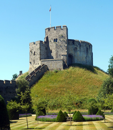 Arundel Castle Keep