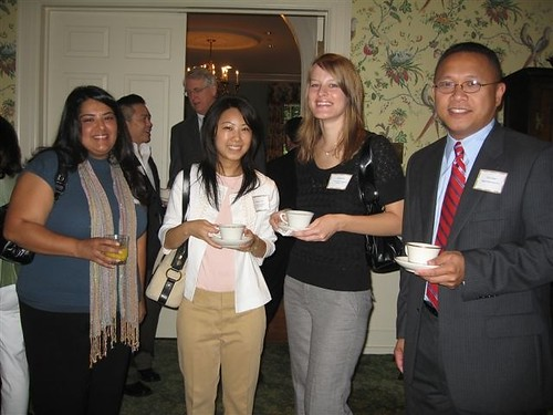 Breakfast with the General Counsel - September 4, 2008