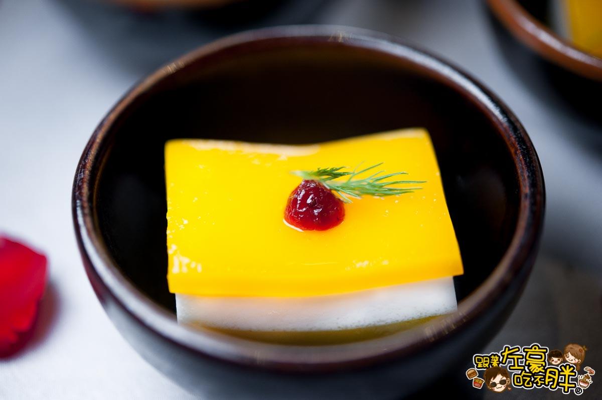 鈺善閣養生懷石(素食)-52