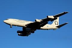 Boeing 707 Omega Tanker N707MQ (2)