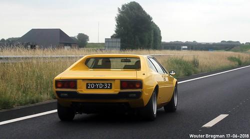 Ferrari Dino 308 GT4 1975