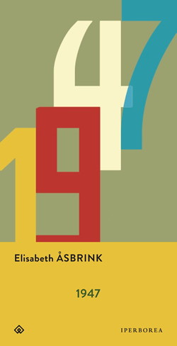 Elisabeth Asbrink 1947