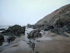 Irish Beach 7/7/18 #mendocino #pacificcoast