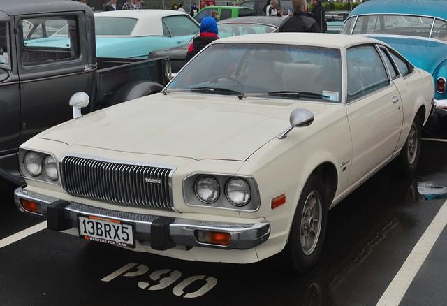 1976 Mazda Cosmo