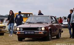 Honda Accord sedan 1978
