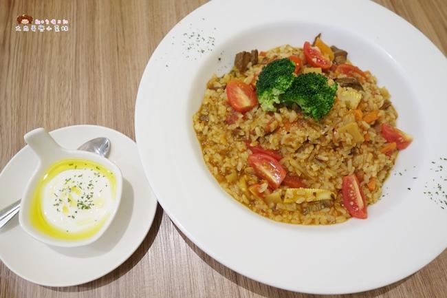 芙歐FULLPASTA義式餐廳 牛肉燉飯 (2).JPG