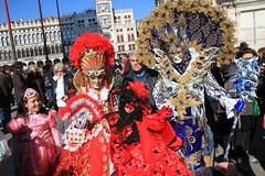 Kastelruth 2012 - 2.Tag, Ausflug Karneval Venedig