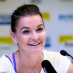 Agnieszka Radwanska