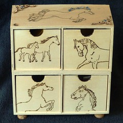 Handmade Woodwork