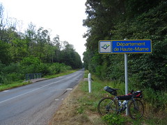 frontière - Photo of Blondefontaine