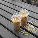 002 - Iced Coffee by EllieSmithPhotos