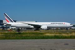 F-GZNF (Air France)