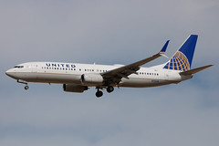 N12238 | Boeing 737-824/W | United Airlines