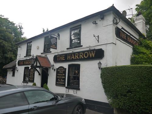The Harrow, Chaldon