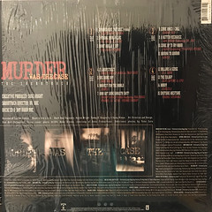 V.A.:MURDER WAS THE CASE(JACKET B)