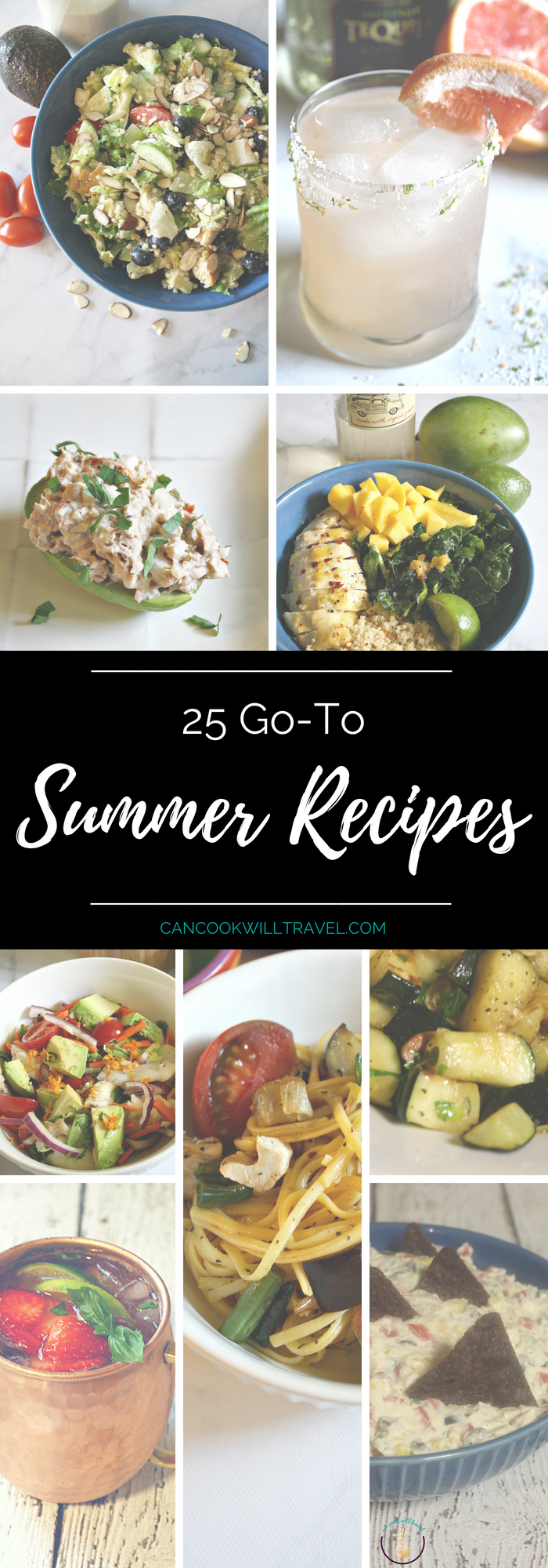25 Summer Recipes_Tall
