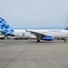 5B-DDC A320 FCB LHR