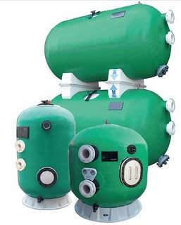 pool water filtration eqiupment