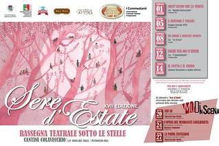 Putignano - Sere d'Estate 2018