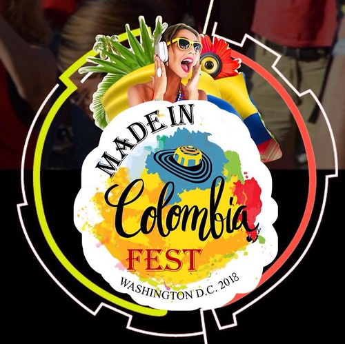 Made in Colombia Fest
