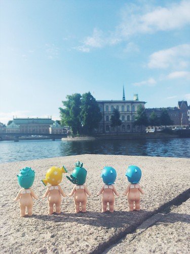 stockholm, sweden, june 2018 -
