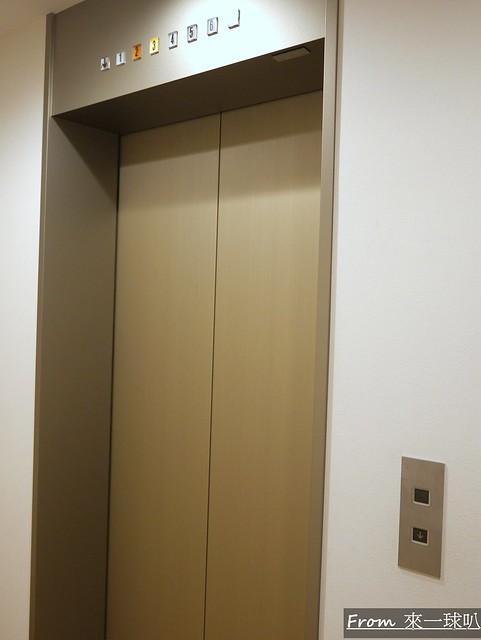 ENAKA 淺草中央青年旅館08