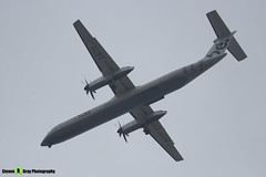 G-ECOG - 4220 - Flybe - Bombardier DHC-8-402 Q400 - Donington - 180402 - Steven Gray - IMG_8552