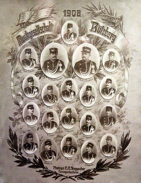 1908 MGB