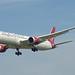 Virgin Atlantic Airways Boeing 787-9 Dreamliner G-VFAN