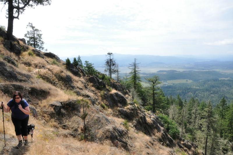Spencer Butte 2 @ Mt. Hope Chronicles
