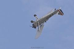Morane Saulnier MS 317 / Private / F-BFZK