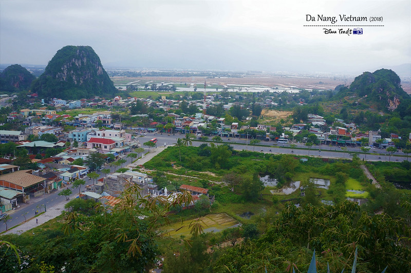 2018 Vietnam Da Nang Marble Mountains 05