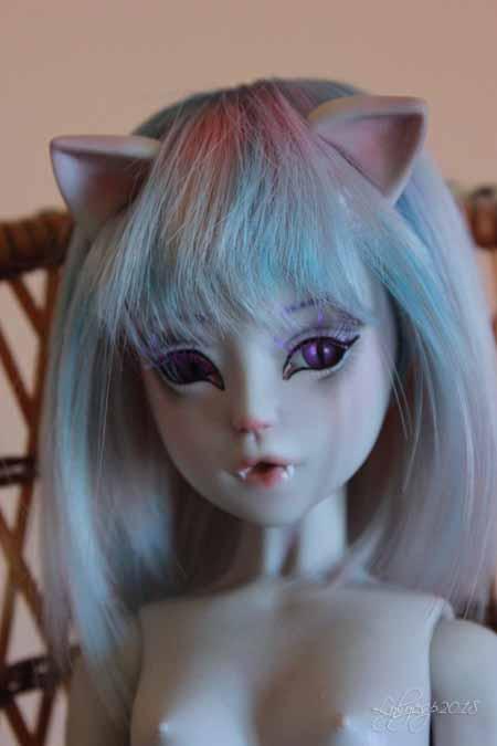 [V/E] Dark Tales Ava/Salem, Little Elva Misora, Zaoll 42065043685_f785c6bc1b_o