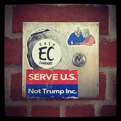 Seen and noted in Clifton. :key: #NotTrumpIncy