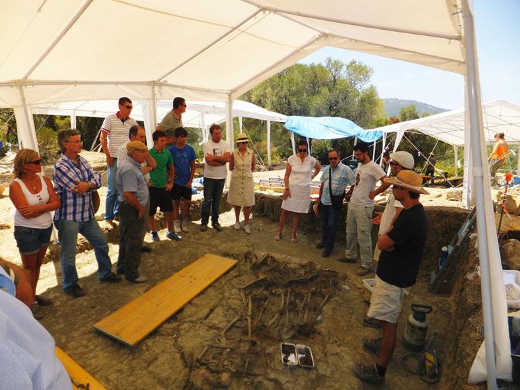 Carlos en la exhumación del Marrufo (2)2