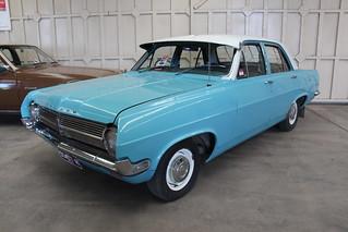 1965 Holden HD Special Sedan